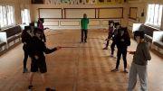 Grosvenor Hall - Curso em Inglaterra